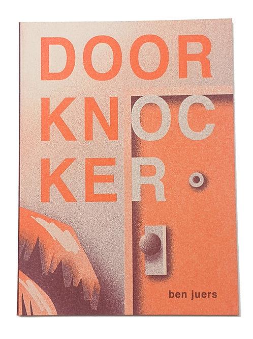 Doorknocker by Ben Juers