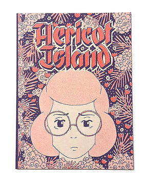 Hericot Island by Merv Heers