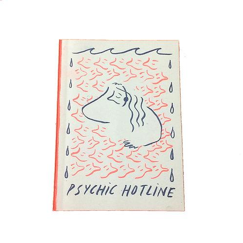'Psychic Hotline' by Leonie Brialey