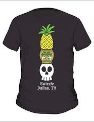 Swizzle-t-shirt