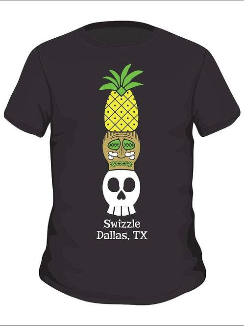 Swizzle Short Sleeve T-Shirt
