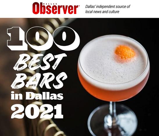 Dallas-Observer-Best-Bars-In-Dallas