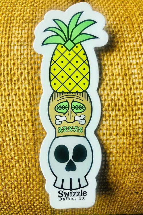 Swizzle Sticker
