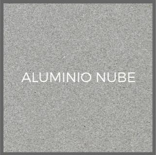 Aluminio Nube