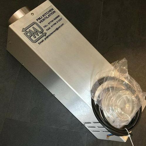 CO214 Odour Control Unit