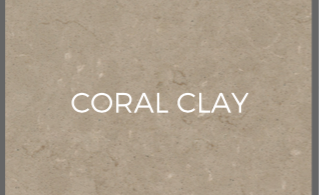 Coral Clay