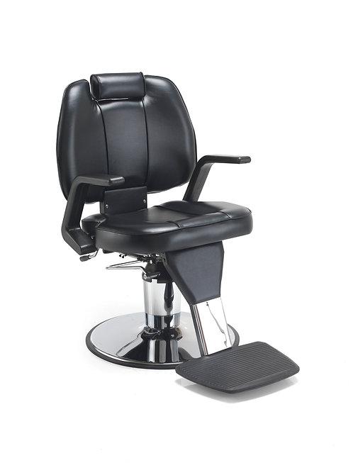 STATESMAN Barber Chair - Black