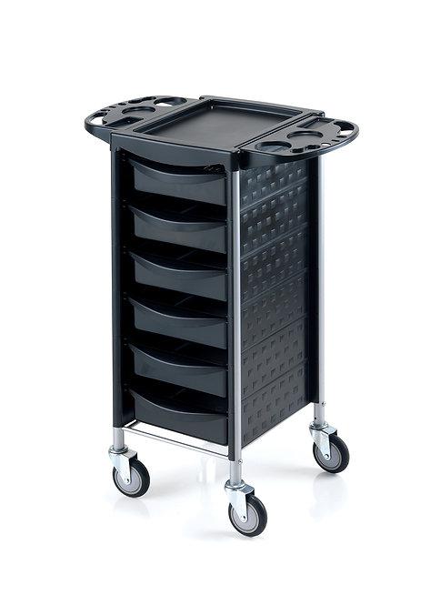 APOLLO Trolley Black