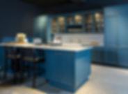Stone and Glass Ltd Silestone Quartz Kitchen Worktop Lancashire