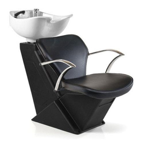 MIRANDA Baltic Wash Unit Black