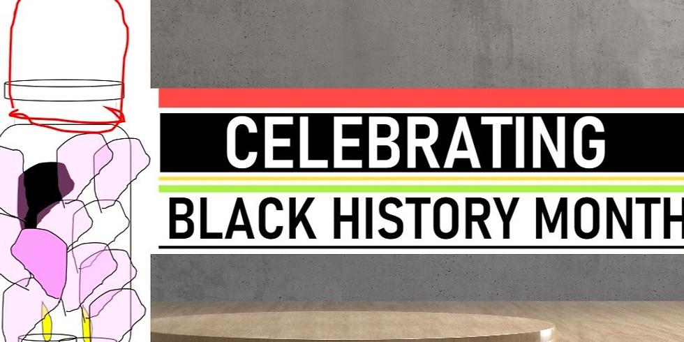 Lanterns of Hope-Celebrating Black History Month