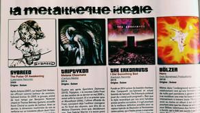 Erkonauts among the top Swiss albums