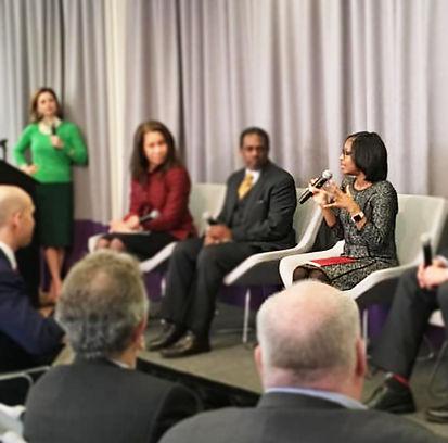 SBP-NYU Panel