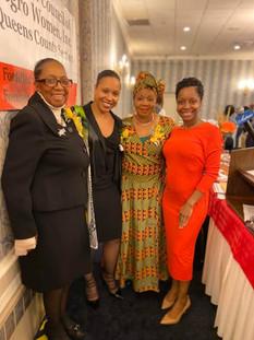 National Council of Negro Women, Inc. -