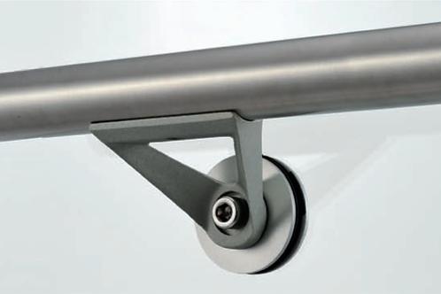 Componance C-15 Glass Mounted Handrail Bracket