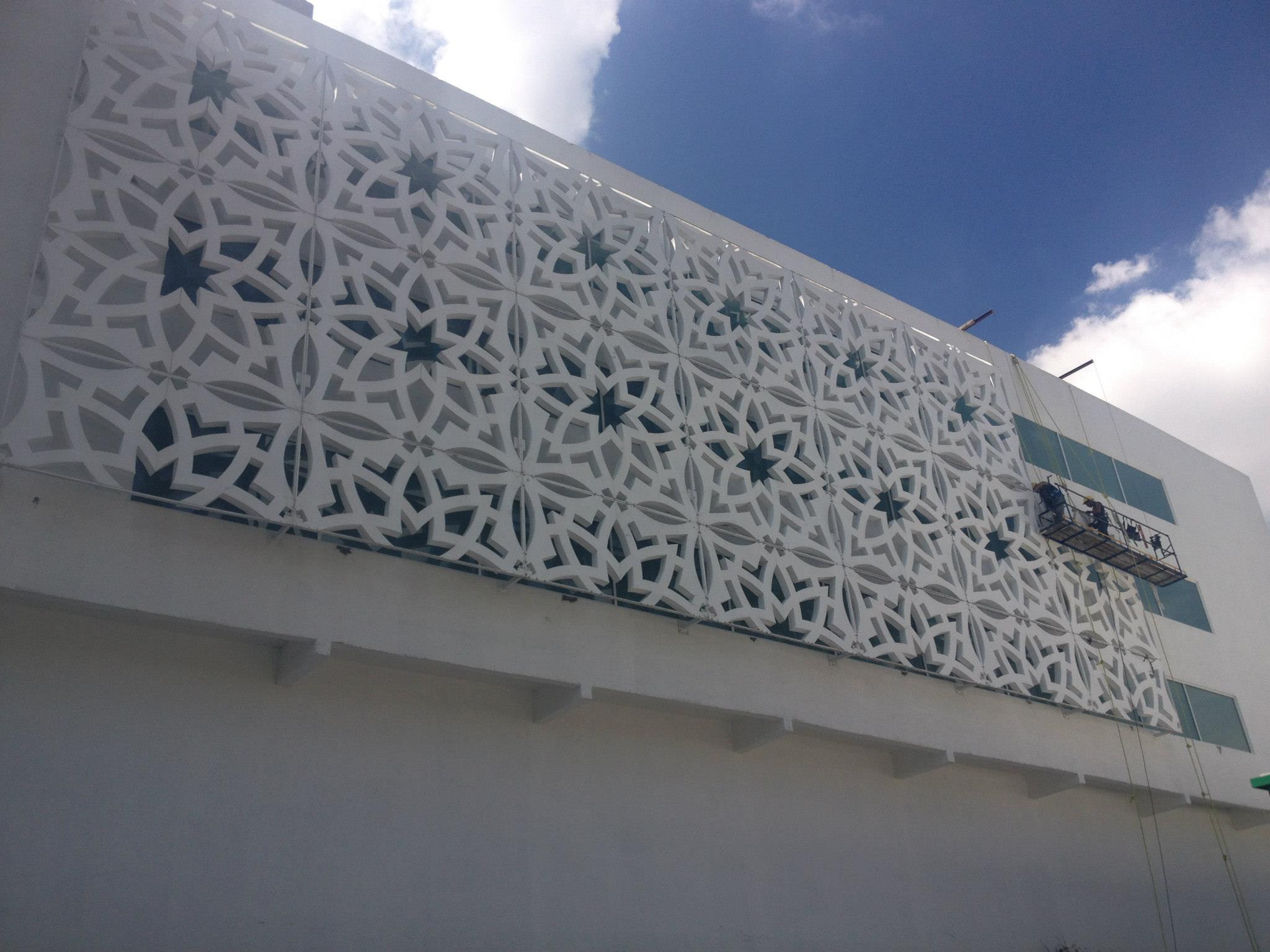 Fachada Hotel Ámala