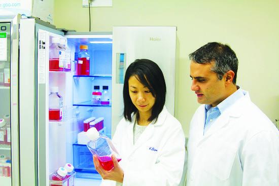 MIT科学家找到肥胖者易患癌症真相 中国智造+中国制造功不可没