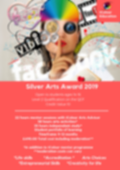 Silver Arts Award 2.png