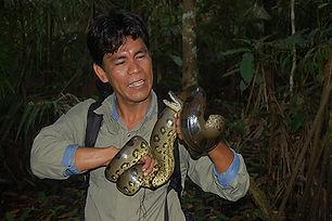 Selva Magica | Tour de 4 días y 3 noches en la Reserva Nacional Pacaya Samiria