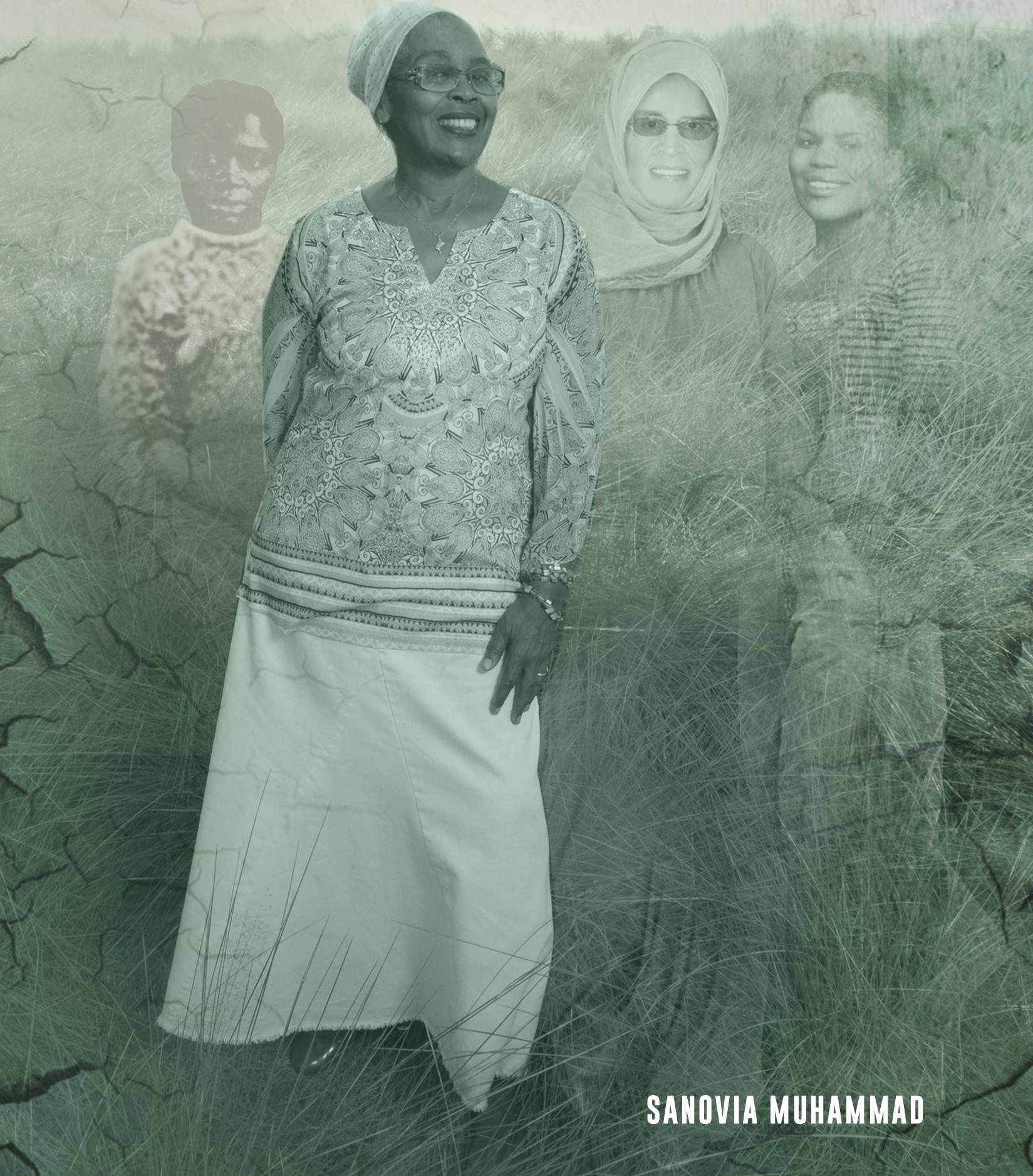Sanovia Muhammad