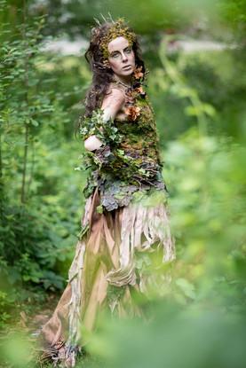 Model: Luisa Earle Photographer: Kelsey Young