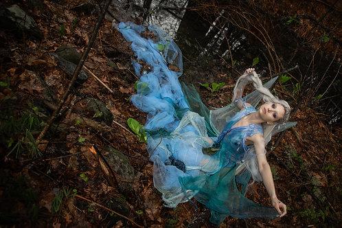 """The River Spirit"" Print"