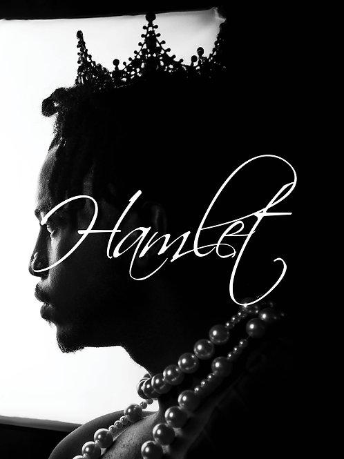 Hamlet Editorial Magazine