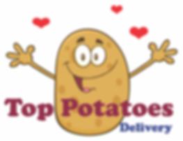 Logomarca Top Potatoes.png