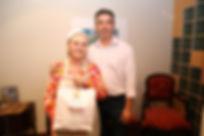 Sandro e Celinha - Top Potatoes CGNews.j