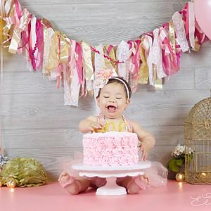 Rodriguez Cake Smash