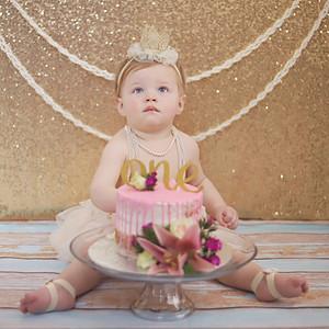 Ena Cake Smash