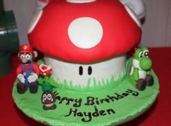 Mario birthday 2