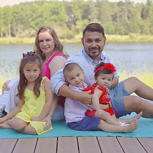 The Flores Family