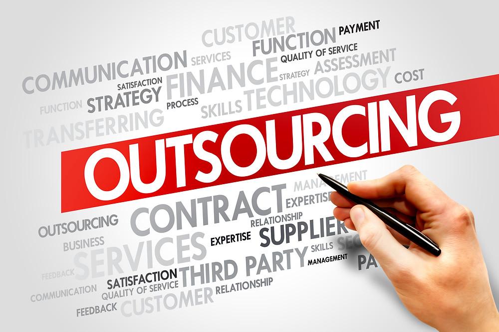 Outsourcing en Querétaro