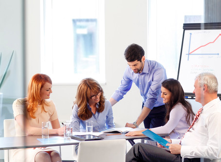 La consultoría en Recursos Humanos como complemento para las empresas que buscan escalar su negocio