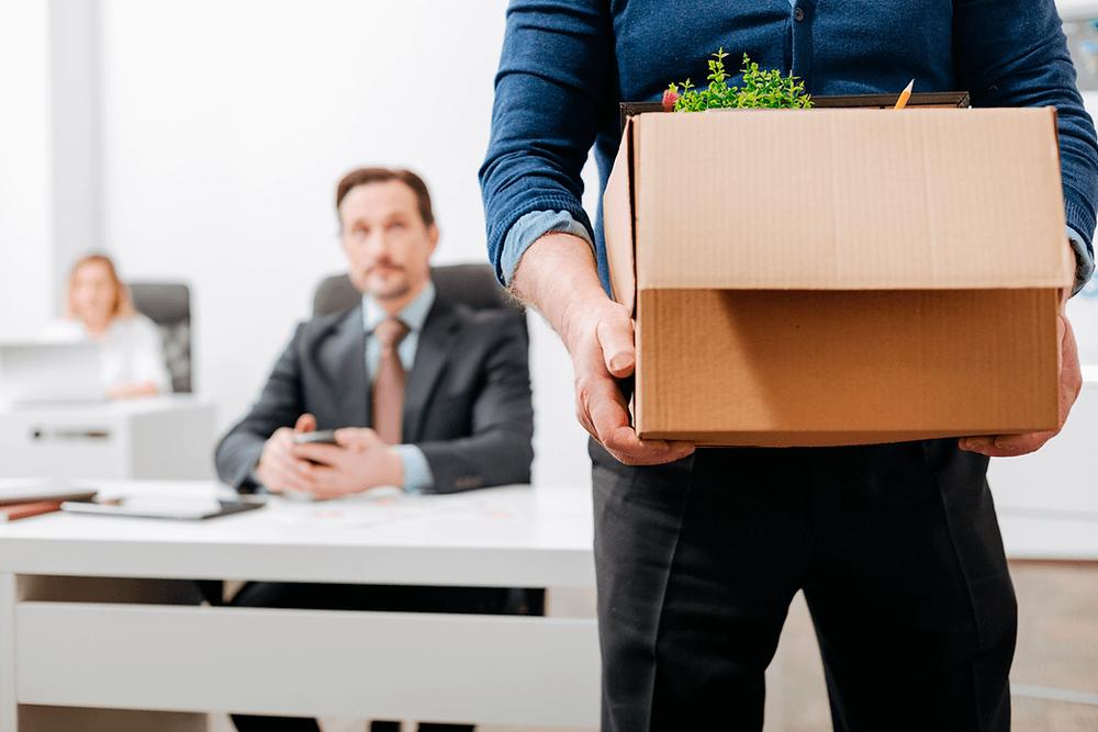 Rotación laboral dentro de las empresas