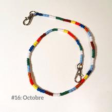 #16: Octobre
