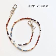 #19: Le Suisse