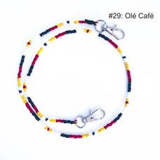#29: Olé Café