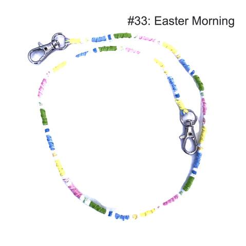 #33: Easter Morning