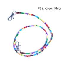 #39: Green River