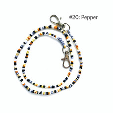 #20: Pepper
