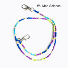 #8: Mad Science