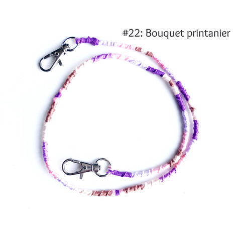 #22: Bouquet printanier