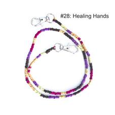 #28: Healing Hands
