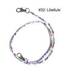 #32: Libellule