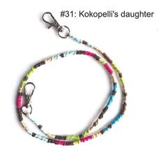 #31: Kokopelli's daughter