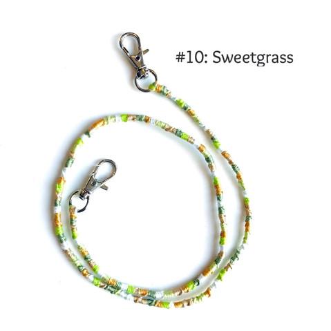 #10: Sweetgrass