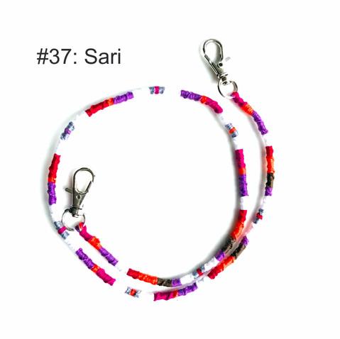 #37: Sari