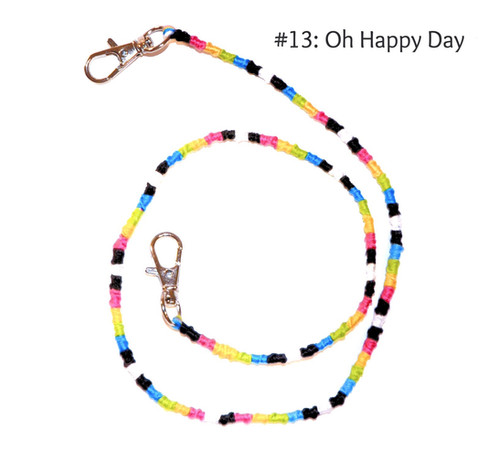 #13: Oh Happy Day